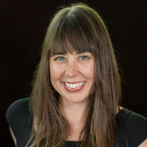<h4>Jessica Fern</h4><span>Author of PolySecure <br />& Trauma Specialist</span>