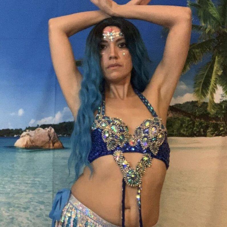 Serena Mermaid<br />@serena.wildmermaid